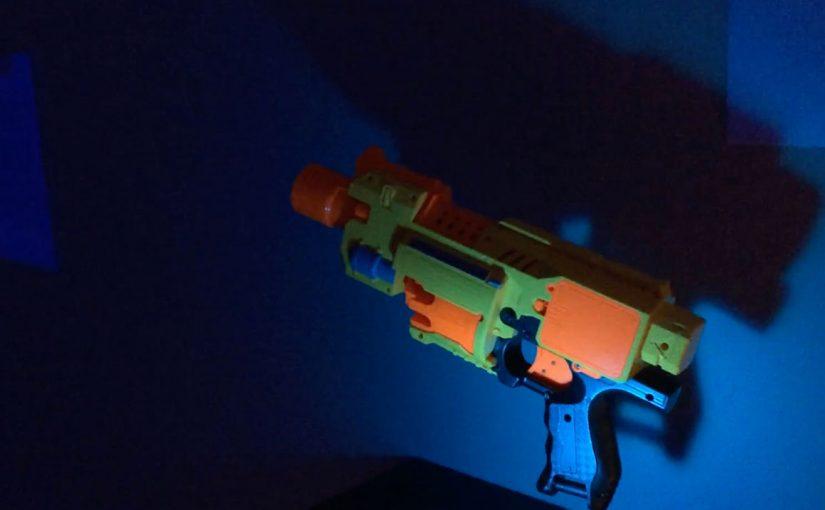 Not-A-Gun