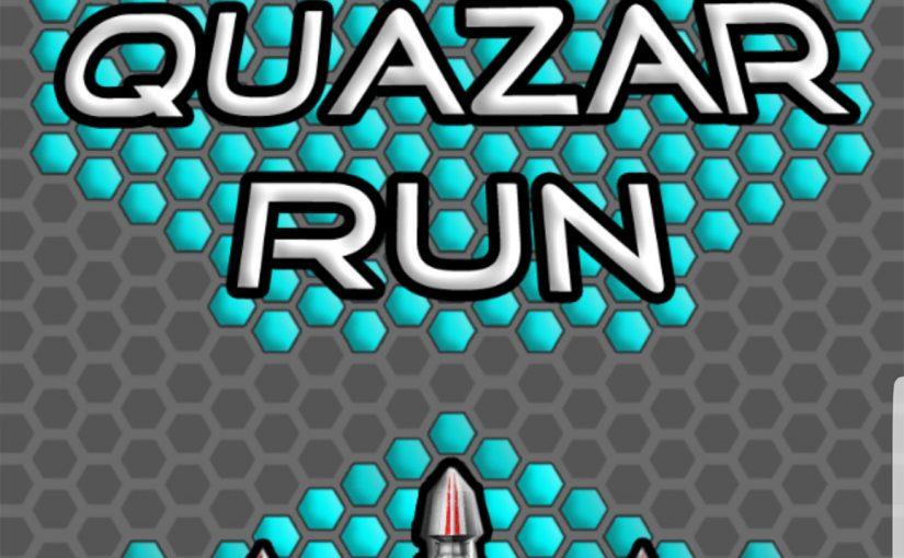 Quasar Run