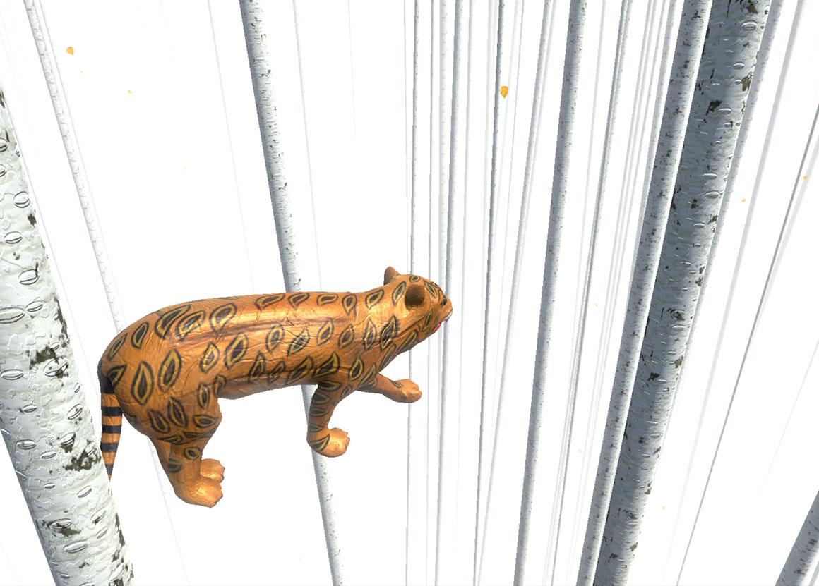 Tipu Tiger